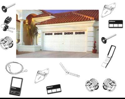 Garage door repair okotoks ab home for Garage door spring repair chula vista